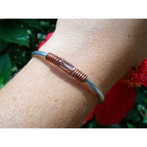 """Inca"" bracelet"