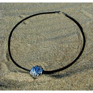 """Pelote"" necklace"