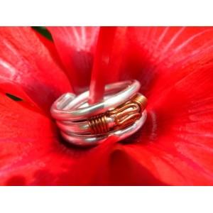 Inca ring