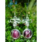 """Ola"" earrings"