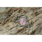 """Bracelet """"Pur galet"""" avec pierre naturelle"""